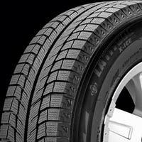 Зимние шины Michelin Latitude X-Ice 2