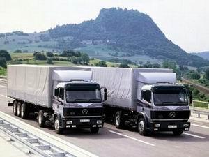 Доставка шин в регионы России