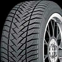 Зимние шины Goodyear Ultra Grip + SUV