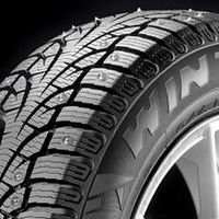 Зимние покрышки Pirelli Winter Carving Edge