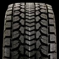 Зимние шины Dunlop GrandTrek SJ5