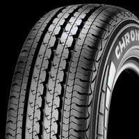 Усиленные шины Pirelli Chrono 2