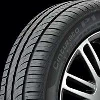 Летние шины Pirelli Cinturato P1
