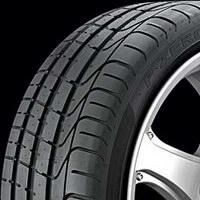 Летние шины Pirelli P Zero