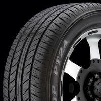Автошина Dunlop Grandtrek PT2