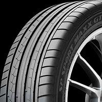 Шина Dunlop SP Sport MAXX GT
