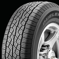 Шина Bridgestone Dueler H/T 687