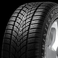 Протектор шины Dunlop SP Winter Sport 4D