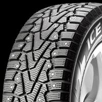 Протектор шины Pirelli Winter Ice Zero