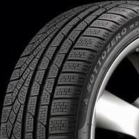 Протектор шины Pirelli Winter SottoZero Serie II