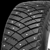 Протектор шины Goodyear Ultragrip Ice Arctic