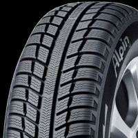 Шины Michelin Alpin A3