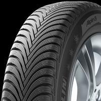 Протектор шины Michelin Alpin 5
