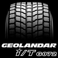 Yokohama Geolandar I/T G072